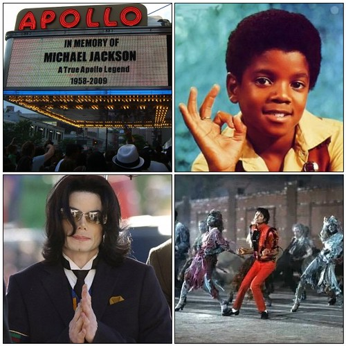Michael, Rest in Peace