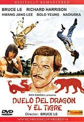 Duelo del dragon y el tigre