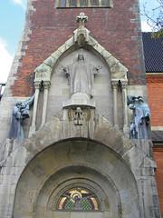 Kraków, bazylika jezuicka pw. Najświętszego Se...
