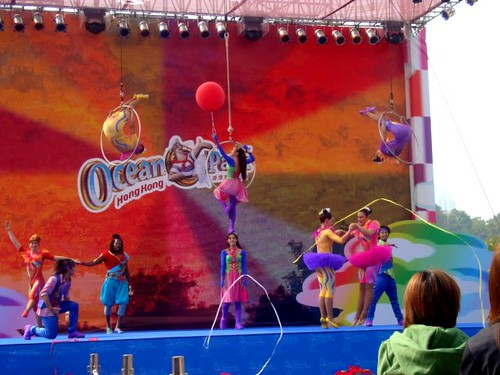 acrobat show 9