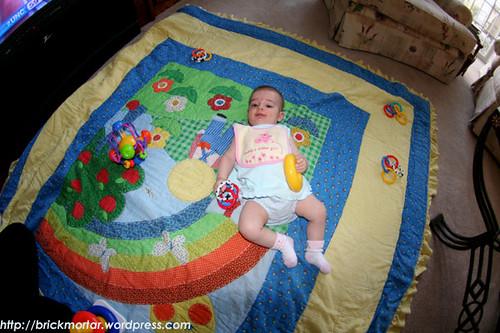 Kathryn Blanket 2