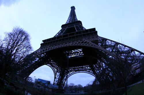 Eiffel Day
