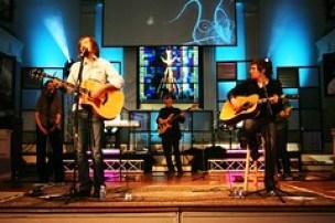 Worship Rehearsal