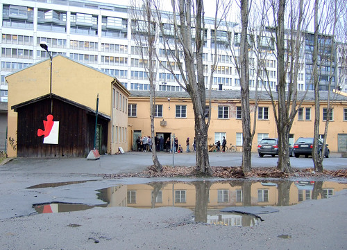 Oslo: Gallery 21.24-21.25