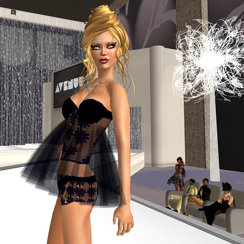 Avenue - Ramona Collections 31