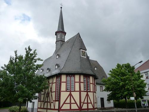 St. Wendelinkapelle
