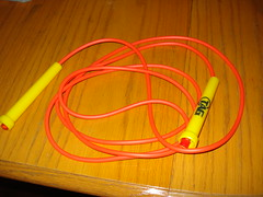 Cheap Plastic Jump Rope