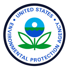 Environmental Protection Agency Seal