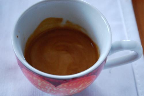 El Portillo Espresso Love