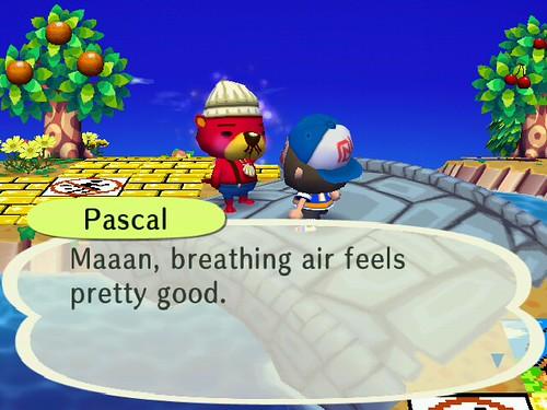 Pascal is weird, maaan.