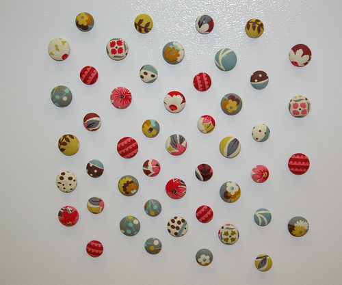Magnets by you.