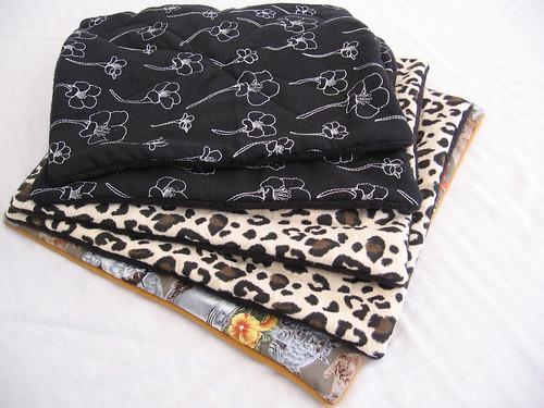 Kitty Komforters