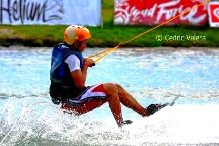 My Wakeboarding Shot Courtesy of Awesome Photogrpher Ced Valera