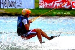 Wake Boarding at CWC