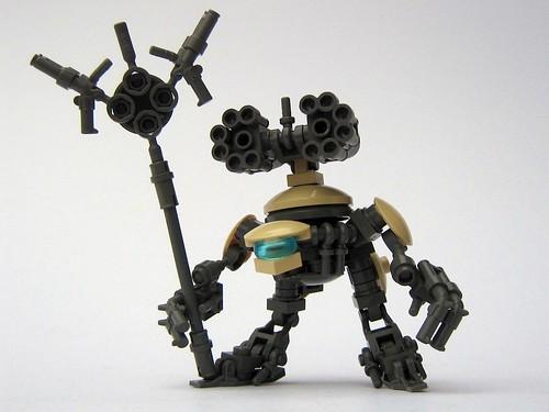 Robot 4-DR