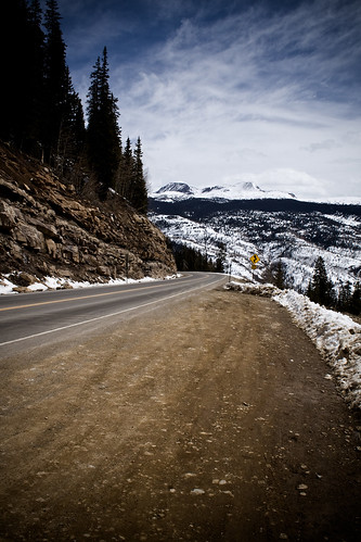 Winding Mountain Pass (Photo by Chris Hammett)