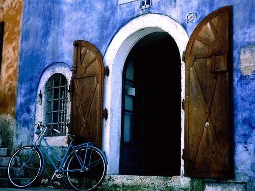 Mi Casa es Su Casa, Italy