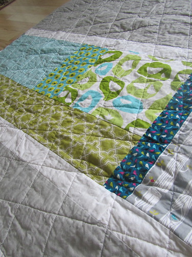 Quilt by mintyfresh