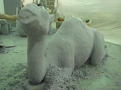 Sculpting #2