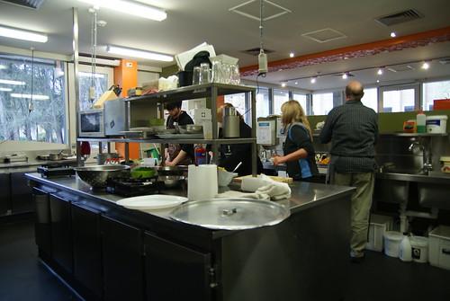 Ta daaa !!! A fully equipped cafe - Cafe Lifeskills (Suburb - Bundoora)