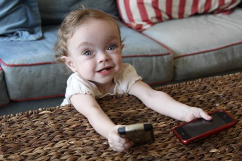 Blackberry or iPhone?