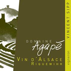 Domaine Agape