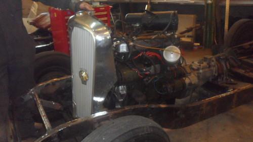 Rover 14 special