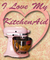 My Kitchenaid
