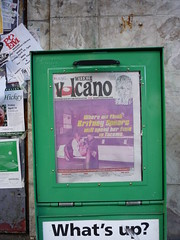The Weekly Volcano 2009/04/09