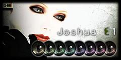 Joshua Eyes [E1]