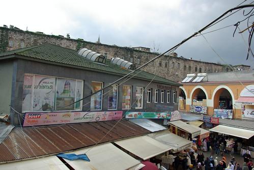 Kürkcü Han, İstanbul, Pentax K10d