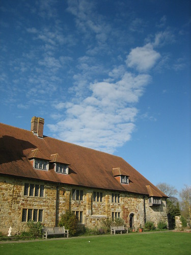 Michelham Priory