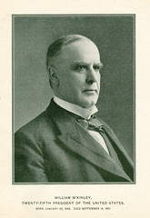 William McKinley (1843-1901)