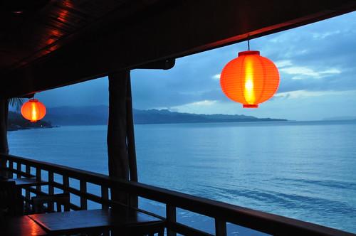 Early Morning in Maasin Leyte