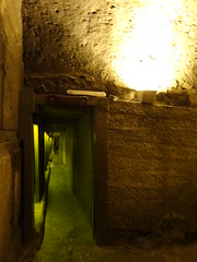 Jerusalem - The Kotel Tunnel Tour
