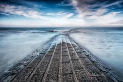 Het grote strandhoofd van Ster der Zee 1 - Natuurlijk Koksijde