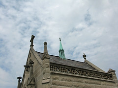 Smith roof