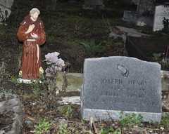 Holt- Joseph and Ethel Henry