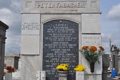 PFabacher stone