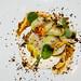 Ovanlig blandning, ovanligt gott - Scandinavian Char at Kitchen and Table