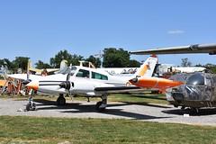 Cessna C310