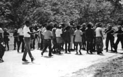 Chamoru Nation Protest, 1992