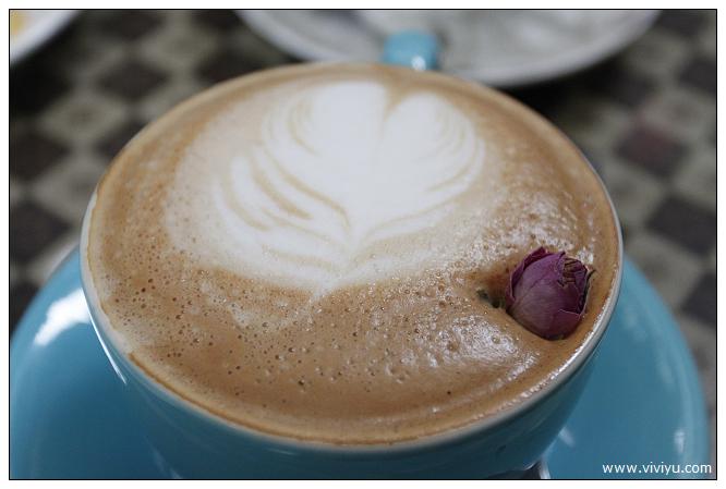 住宿,咖啡,咖啡豆,民宿,美食,苗栗,通霄鎮 @VIVIYU小世界