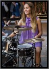 Drummer in Brisbane Mall-1=