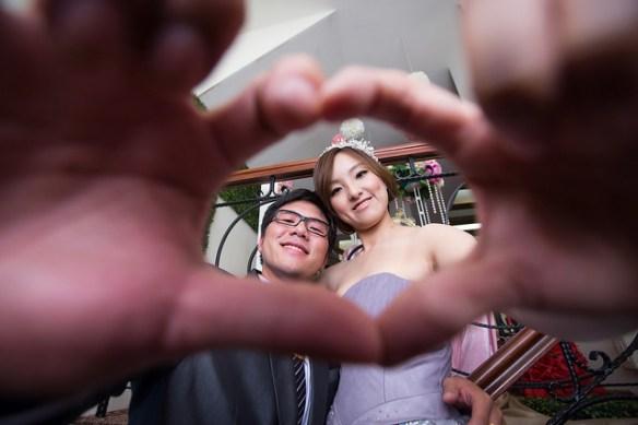 婚禮記錄921