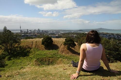 Mt Eden - Auckland
