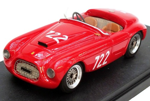 Jolly Model Ferrari 166 SC Fontana MM 1950
