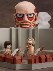 "Titan nendoroid 5 • <a style=""font-size:0.8em;"" href=""http://www.flickr.com/photos/66379360@N02/9421685184/"" target=""_blank"">View on Flickr</a>"