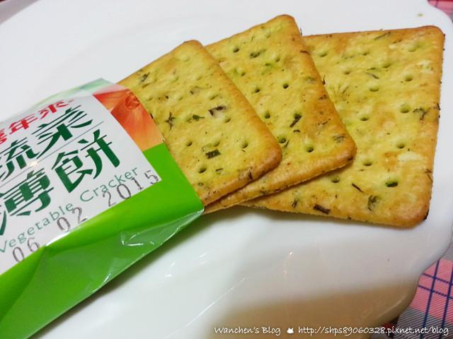 20140518點心喜年來禮盒 蔬菜薄餅5種好蔬菜_140044