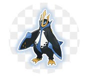 """empoleon • <a style=""""font-size:0.8em;"""" href=""""http://www.flickr.com/photos/66379360@N02/8876445579/"""" target=""""_blank"""">View on Flickr</a>"""